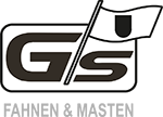 Logo - GS Fahnen & Masten