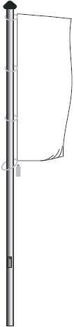 gs fahnen masten bersicht ber unsere fahnenmasten welche systeme gibt es. Black Bedroom Furniture Sets. Home Design Ideas